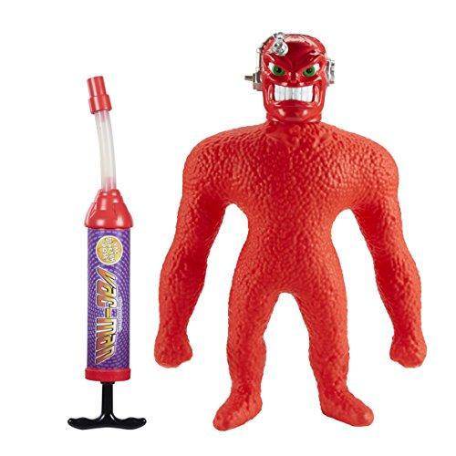 Stretch Vac-Man Figure -