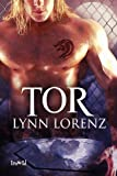 Tor (WereWolf Fight League Book 1)