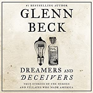 Dreamers and Deceivers Audiobook