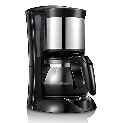 Amazon.com: LWM Cafetera de goteo Cafetera de café y máquina ...