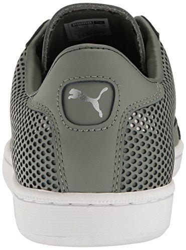 Puma Mens Match 74 Summer Shade Fashion Sneaker, Agave Green, 7.5 M US