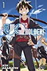 UQ Holder!, tome 1 par Akamatsu