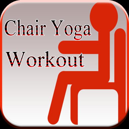 Chair Yoga Workout