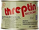 Threptin Threptin Micromix High Protein Milk Addon, Vanilla Flavour, 200G
