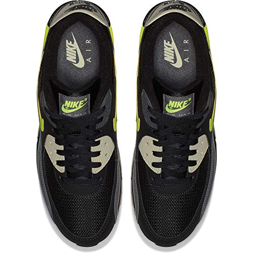 Nike Volt 90 015 Chaussures Gris Max Light Homme Running Black Dark HwqxUIBYn