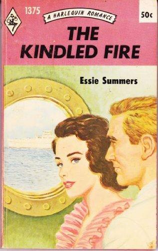 The Kindled Fire #1375