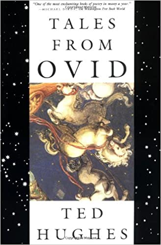 Tales from ovid 24 passages from the metamorphoses ted hughes tales from ovid 24 passages from the metamorphoses ted hughes 9780374525873 amazon books fandeluxe Image collections