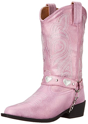 Cowgirl Boot (Toddler/Little Kid)
