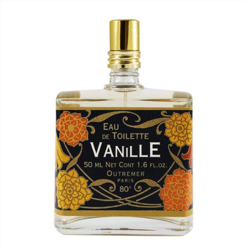Vanille Eau De Toilette 1.6 Oz By L'aromarine by L'aromarine