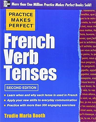 present tense conjugation french worksheet pdf