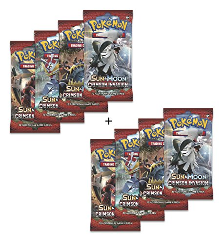Unopened Booster Box - 9