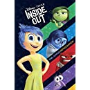 INSIDE OUT - JUNIOR