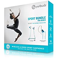 Yurbuds Sport Bundle For Women