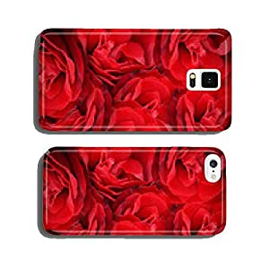 Valentines Day Flowers cell phone cover case iPhone5