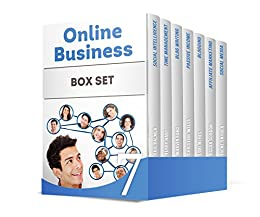 Online Business Box Set: 70+ Tips and Ideas for Starting an Online Business by [Palmer, Eric, Hart, Terry, Ford, Marvin, Wells, Christine, Reyes, Lori, Gordon, Oscar, Snyder, Irene]