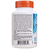 Doctor's Best Glucosamine Chondroitin Msm with