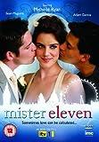 Mister Eleven - Series 1 ( Mister Eleven - Series One ) ( Mister 11 ) [ NON-USA FORMAT, PAL, Reg.2 Import - United Kingdom ]