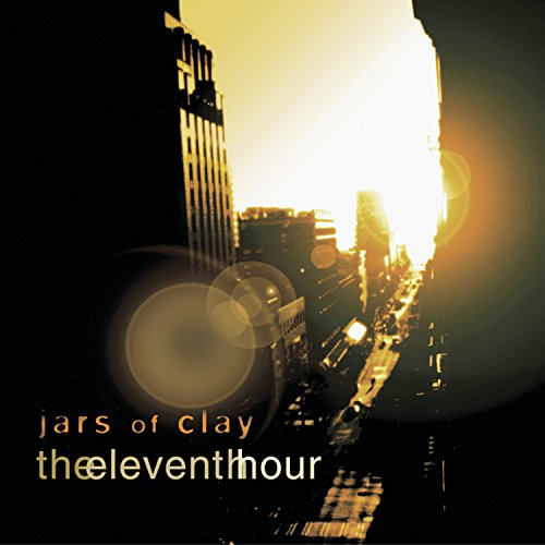 The Eleventh Hour Album Cover