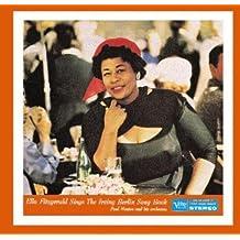 Sings The Irving Berlin Songbook