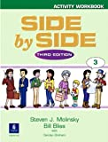 Side by Side, Molinsky, Steven J. and Bliss, Bill, 0130268755