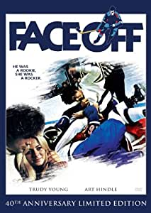 Face Off (40th Anniversary Limited Edition)