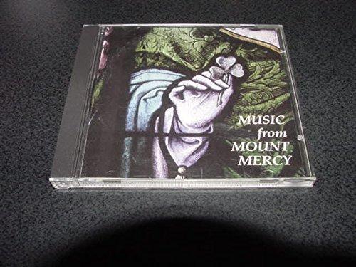 Audio Music CD of Music From Mount Mercy, Mt Mercy College In Cedar Rapids Iowa - Cedar Stores In Rapids