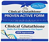 Terry Naturally Clinical Glutathione - 60 slow melt tabs