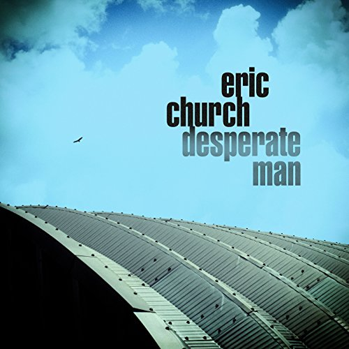 Album recensie: Eric Church - Desperate Man