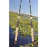 G.Loomis E6X 7′ MH Bass Casting Rod (845CCBR)