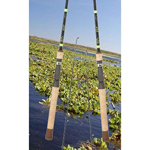 fishing rod g loomis - 2