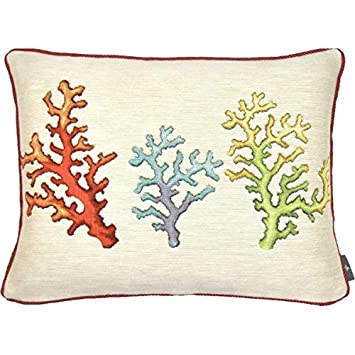 Amazon.com: ART DE LYS French Woven Tapestry Pillow/Cushion ...