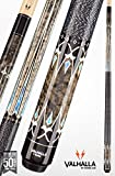 NEW Valhalla by Viking VA503 Pool Cue Stick 18 19 20 21 oz SHIPS FAST + WARRANTY