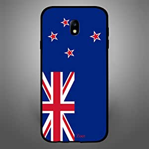 Samsung Galaxy J7 2017 New Zealand Flag, Zoot Designer Phone Covers