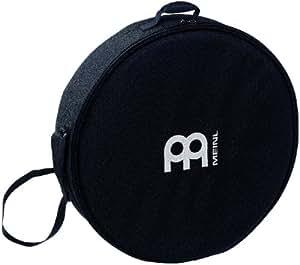 Meinl Percussion MFDB-18 Professional 18-Inch Frame Drum Bag, Black