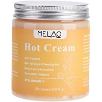Cellulite Cream, 250g Body Slimming Firming Cream Fat Burner Hot Cream for Tightening Skin Body Shaper