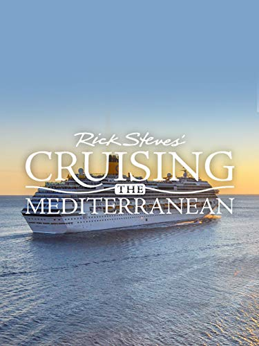 Rick Steves' Cruising the Mediterranean (Best Islands To Visit From Athens)