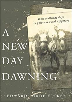 Book A New Day Dawning