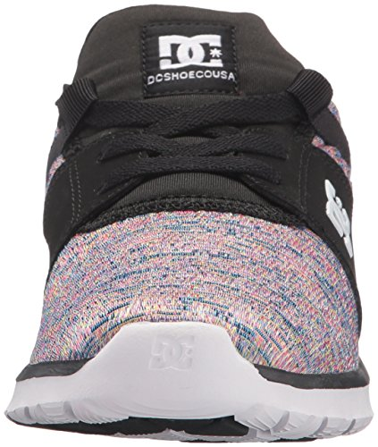 Skateboarding DC Heathrow Multi Black SE Women's Shoe wPAPqZS0x