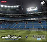 Video Game Soundtrack by World Soccer Winning Eleven 2008 (2008-02-27)