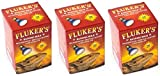 (3 Pack) Fluker's Basking Spotlight Bulbs for Reptiles 150 watt