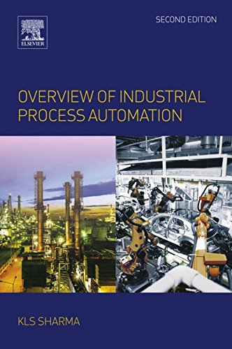 Additional Layer - Overview of Industrial Process Automation