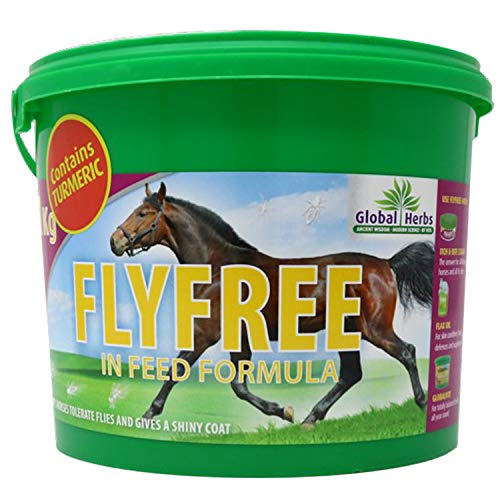 Global Herbs Flyfree from 3L Global Herbs