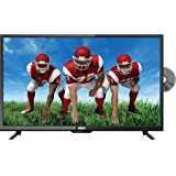 """RCA, 32"""" 1080P FHD TELEVISION WITH BUILT IN DVD PLAYER"""