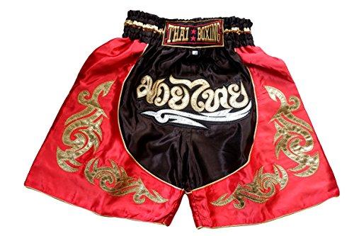Best Boys Boxing Trunks
