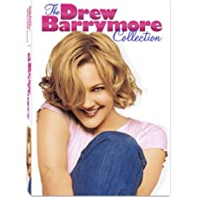 Drew Barrymore Celebrity Pack (Never Been Kissed / Fever Pitch / Ever After) (2006)