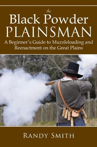 Black Ballistic Powder (The Black Powder Plainsman: A Beginner's Guide to Muzzle-Loading and Reenactment on the Great Plains)