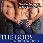 The Gods: An Avernus Island Tale, Book 4 | Jennifer Kohout