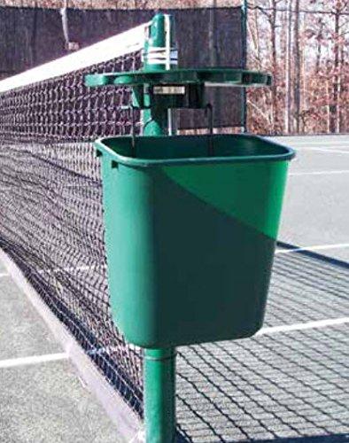 Har-Tru Tennis Court Accessories - Court Vallet - Tidi-Court Court Organizer - GREEN by Har-Tru
