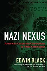 Image of the product Nazi Nexus: Americas that is listed on the catalogue brand of Brand: Dialog Press.