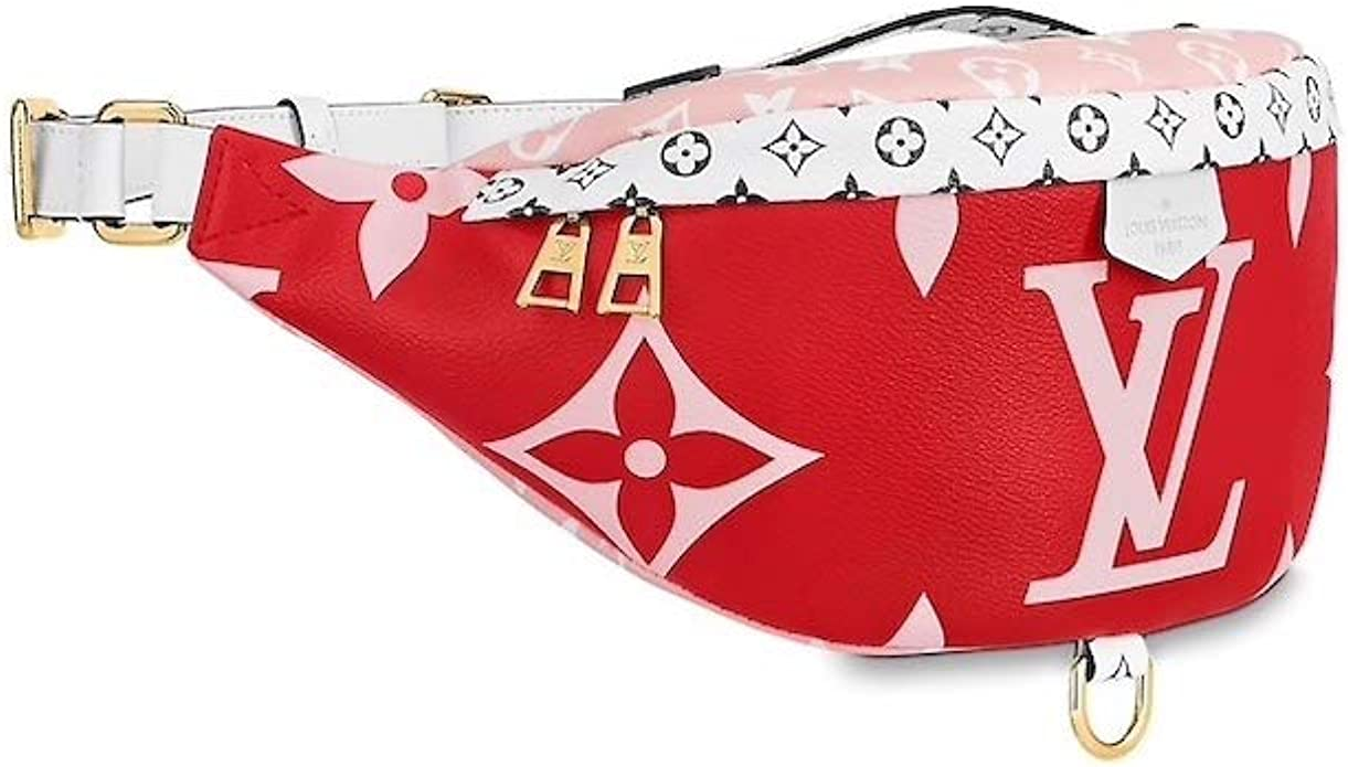BUMBAG Style Women Belt Bag On promotion 14.6 x 5.5 x 5.1 inches New!